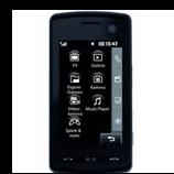 unlock LG KB770