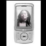 unlock LG KE508