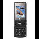 unlock LG KE520