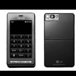 unlock LG KE850