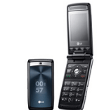 unlock LG KF300