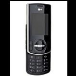 unlock LG KF310