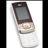 unlock LG KF311