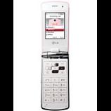 unlock LG KF350