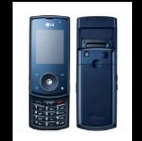 unlock LG KF390