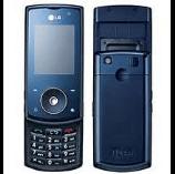unlock LG KF390q