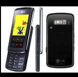 unlock LG KF600