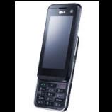 unlock LG KF700