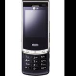 unlock LG KF750