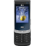 unlock LG KF755c Secret