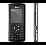 unlock LG KG195