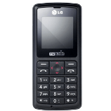 unlock LG KG270