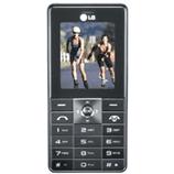 unlock LG KG320