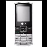 unlock LG KP170