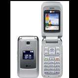 unlock LG KP210
