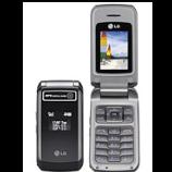unlock LG KP215