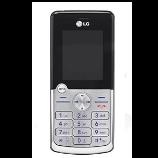 unlock LG KP220