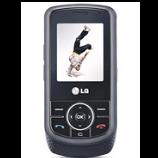 unlock LG KP260