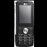 unlock LG KP320