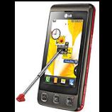 unlock LG KP500