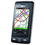 unlock LG KP501