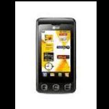 unlock LG KP505