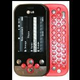 unlock LG KS360