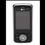 unlock LG KT520