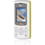 unlock LG KU380