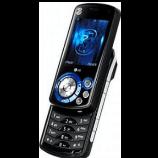 unlock LG KU400