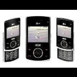 unlock LG KU850