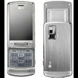 unlock LG KU970 Shine