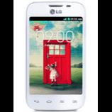 unlock LG L40 Dual
