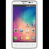 unlock LG L60 Dual