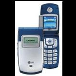 unlock LG LX5350