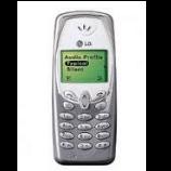 unlock LG M1200