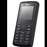 unlock LG MG160