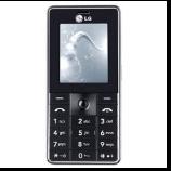 unlock LG MG320