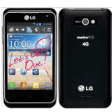 unlock LG Motion 4G