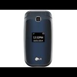 unlock LG MS450