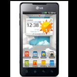 unlock LG Optimus 3D Max
