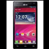 unlock LG Optimus 4X HD