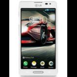unlock LG Optimus F7