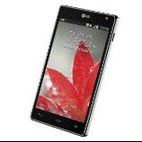 unlock LG Optimus G 4G LTE E970