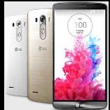 unlock LG Optimus G3