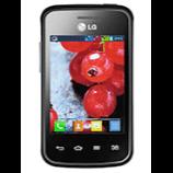 unlock LG Optimus L1 II Tri
