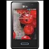 unlock LG Optimus L3 II