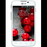 unlock LG Optimus L5 II Dual