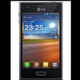 unlock LG Optimus L5
