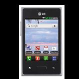 unlock LG Optimus Logic